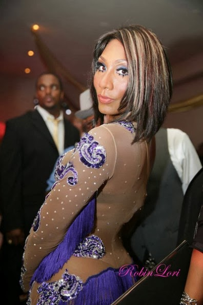 This Is The Chronicles Of Efrem Towanda Braxton Has A