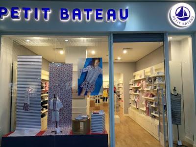 Boutique Petit Bateau Tunisie lance son propre site de vente en ligne
