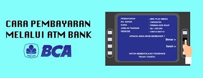 Langkah-Langkah Cara Bayar Listrik Lewat ATM BCA yang Lebih Efektif dan Efisien
