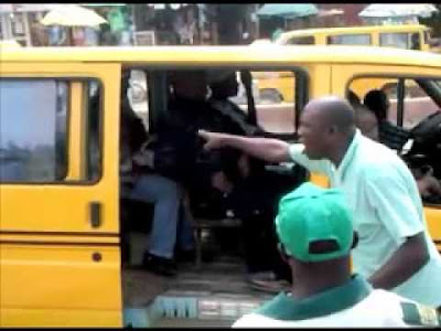 Why We Are Training Conductors - Ogunlade