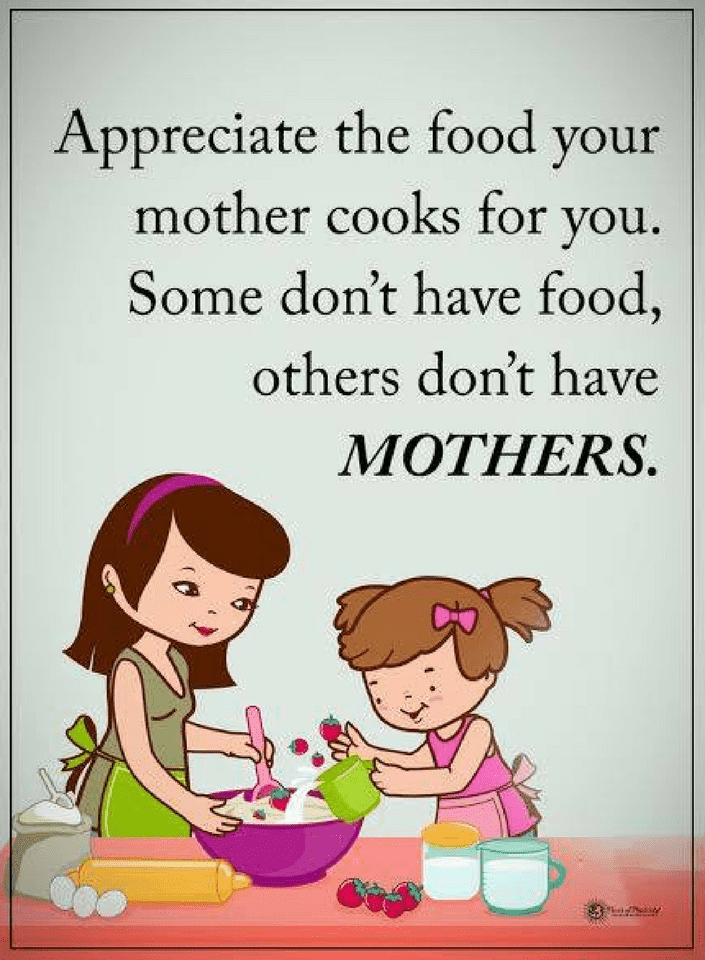 Mother Quotes,