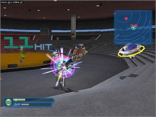 Virtua Quest screenshot 1