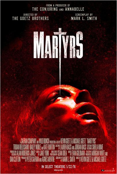 Martyrs Dublado