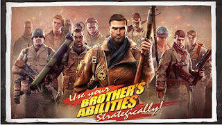 Download Brothers In Arms 3 v1.4.3d Apk Data Offline