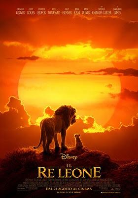 Il re leone, una qualità tecnica altissima per un'immersione nelle meraviglie della savana.