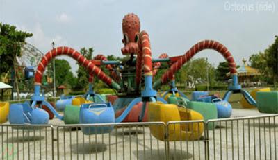 Octopus (ride)