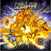 "Fabulous Desaster - ""Hang 'Em High"""