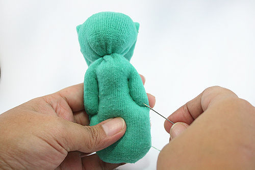 como hacer juguetes reciclados