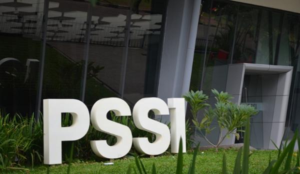 AFC Jatuhkan Sanksi untuk PSSI