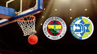 Fenerbahçe Beko vs Maccabi Fox