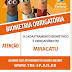 Cadastramento Biométrico é obrigatório em Miracatu