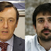 ZASCA antológico de Ramón Espinar a Rafael Hernando