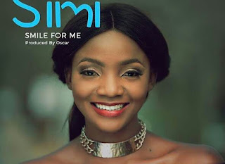 NEW MUSIC - Simi - Smile For Me.mp3