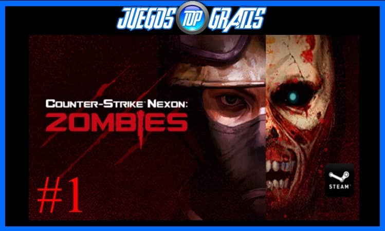 Descargar  Counter-Strike Nexon: Zombies