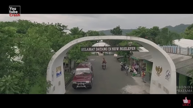 Kampung Teletubbies