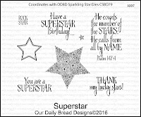 ODBD Superstar