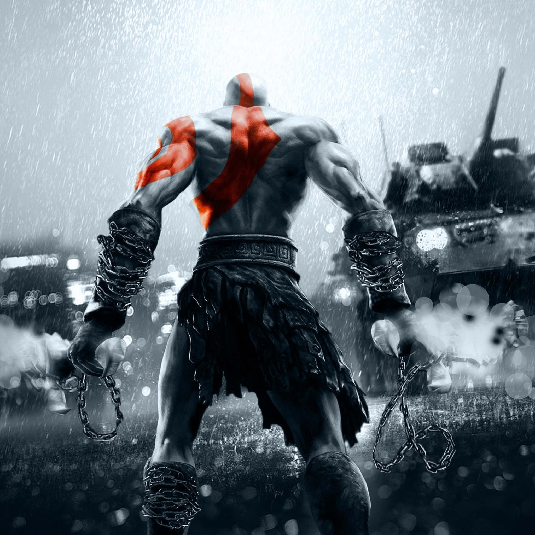 epic wallpaper with god of war game listed below in 4k hd and wide sizes a· download this god of war wallpaper optimized for apply in phones