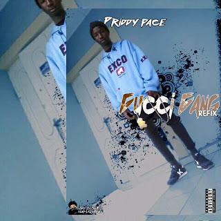 Download Music: Priddy Pace - Gucci Gang | Refix