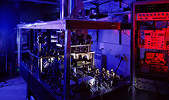The NIST-F1 Atomic Clock