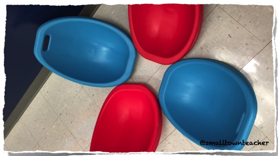 Teaching In A Small Town Flexible Seating In Your Classroom