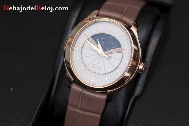 Piaget SIHH 2016 reloj 8