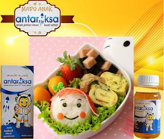 Variasi Masakan Sehat Untuk Anak Susah Makan Demam Kompasiana Com