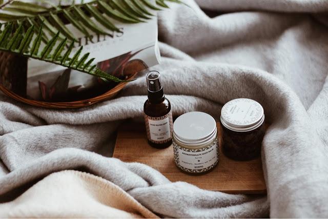 Naturalne kosmetyki MIRINS. Concept Store ibebyElka