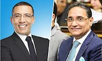 برنامج على هوى مصر 22-1-2017 خالد صلاح و عبد الرحيم على