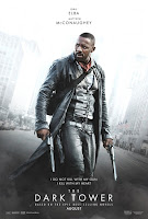 The Dark Tower Movie Poster 4