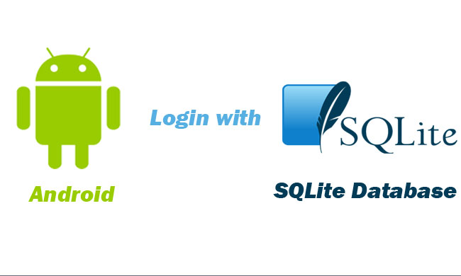 Android Login with SQLite Database Tutorial - Learning to Write code