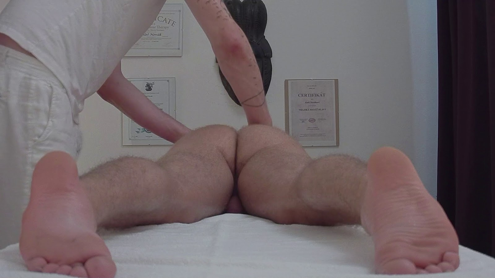 Hidden cam i massage room five good chicks 2 of 2 2