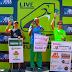 Claudinei conquista 1o lugar em Pirassununga, em categoria de 35 a 39 anos