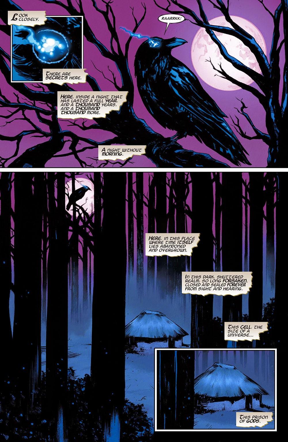 Original Sin – Thor & Loki 001 (2014) ……… | Viewcomic reading comics