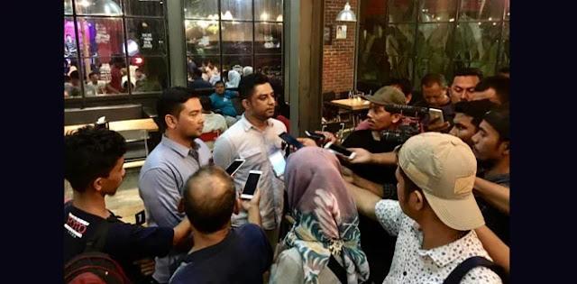 Sahabat Prabowo-Sandi Ajak Rakyat Tentukan Masa Depan Di TPS