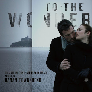 To The Wonder Canzone - To The Wonder Musica - To The Wonder Colonna sonora - To The Wonder Partitura