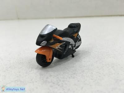 Mini toy motorbike 3