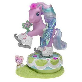 My Little Pony Glitter Glide Dancing Ponies Ice Dancing G3 Pony
