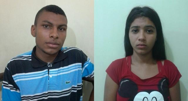 Divisão de Repressão contra Roubo a ônibus prende dupla que agia em Aracaju