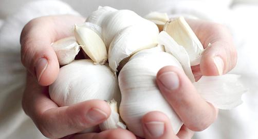 Los beneficios del ajo para la tensión alta