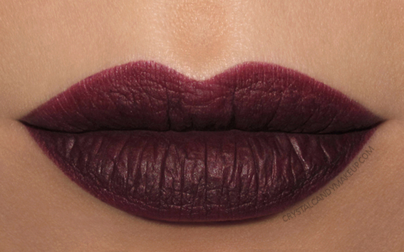 Buxom Plumpline Lip Liner Swatch Stakeout