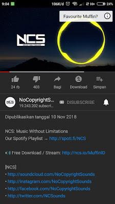 Cara  Mudah Download Lagu di Android