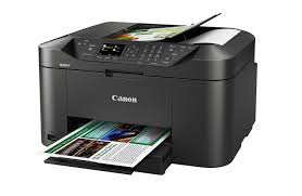 Cannon MAXIFY MB2050 Dirver Download, Specification, Printer Review free