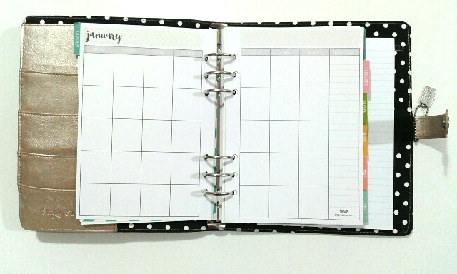 Planning del mes
