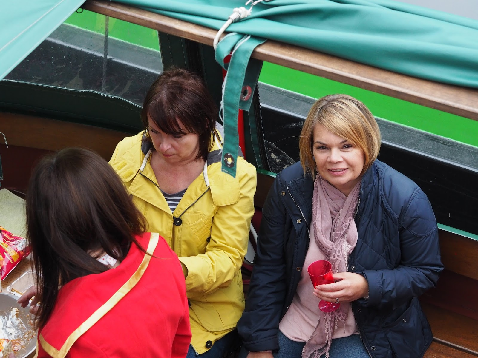 Narrowboat boating days out Leicestershire Priceless Life of Mine