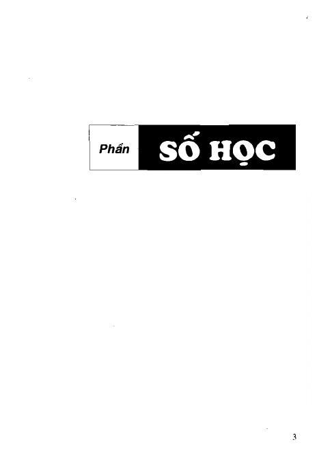Trang 4 sach Sách giáo khoa Toán 6 Tập 1
