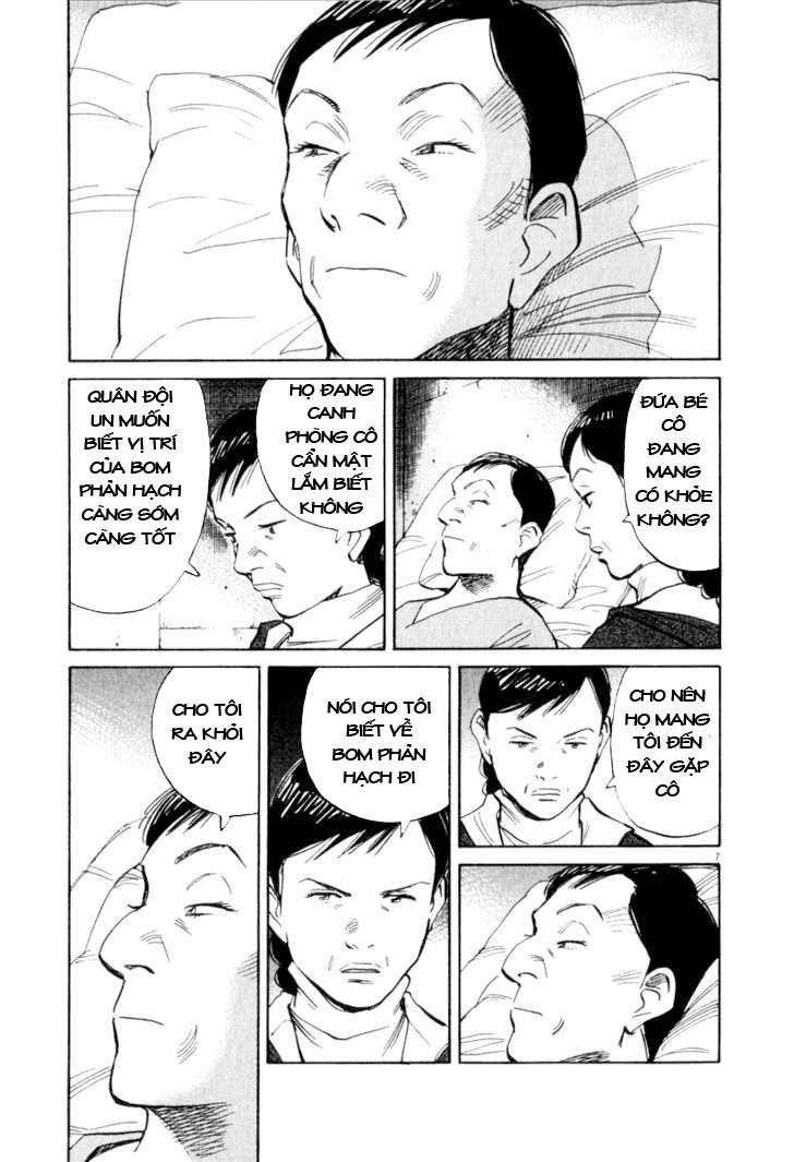21st Century Boys chap 10 trang 9