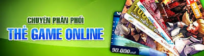 Nạp thẻ game online