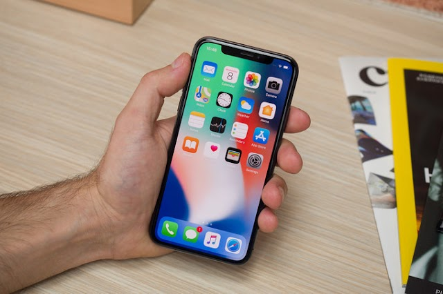 Things You Need to Know about iPhone X
