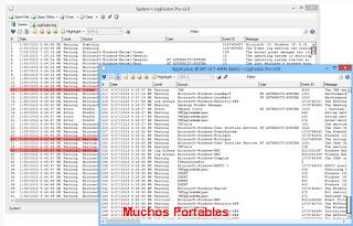 LogFusion Pro Portable