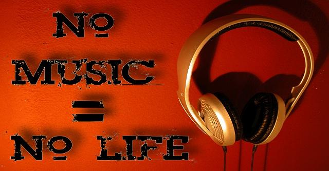 8 Hal Tentang Musik Membuat Hidup Kita Semakin Oke